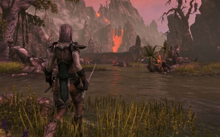 Si queréis ver un vídeo con gameplay del 'The Elder Scrolls Online' aquí tenéis uno de casi diez minutos de duración