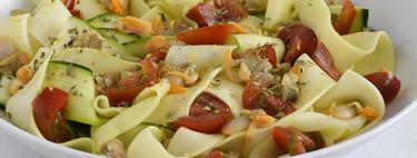 Cenas de verano frescas y nutritivas para los más pequeños