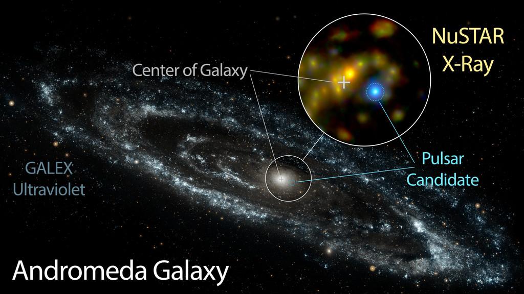 Púlsar (NASA)