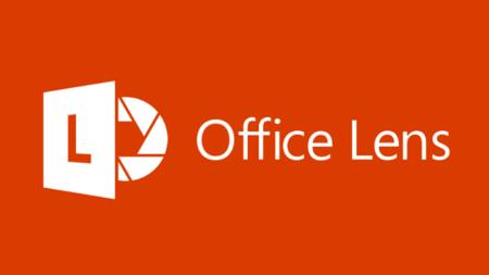 Office Lens para Android, el escáner de Microsoft ya disponible para todos en su versión estable