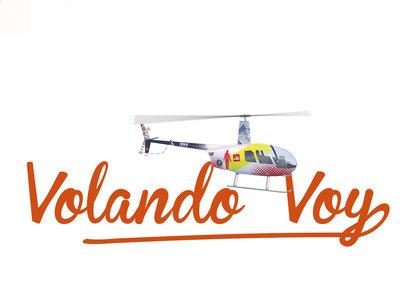 'Volando voy', otro enfoque para el mundo rural