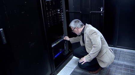 Supercomputador Ibm