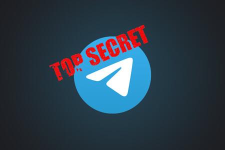 Cómo crear un chat secreto en Telegram