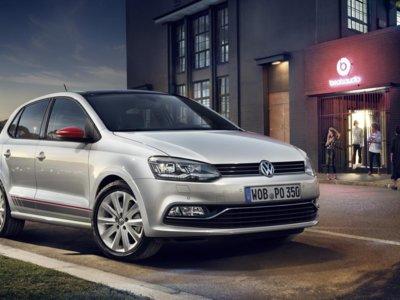 Volkswagen up! beats y Polo beats, con esos auriculares que llevan los famosos por altavoces