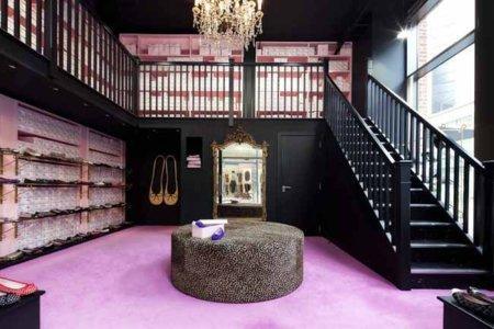Pretty Ballerinas inaugura su cuarta tienda en Londres