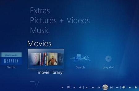 Windows 8 Media Center, disfruta de los archivos multimedia y la televisión en el ordenador
