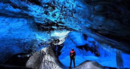 Cuevas Hielo 2