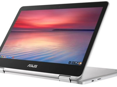 El nuevo Chromebook de ASUS será una versión supervitaminada del exitoso ASUS Flip
