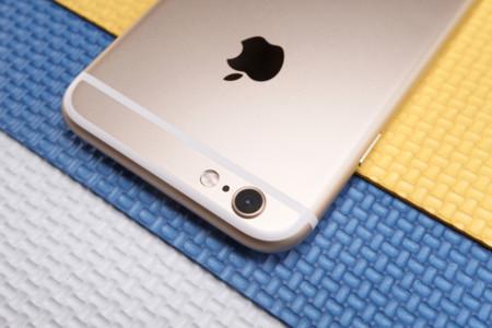 36df4606f5b iPhone 6S, Análisis. Review con características, precio y ...