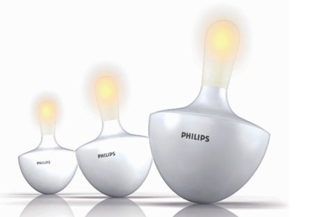 Philips 818174 Imageo AquaLight, velas LED perfectas para la piscina