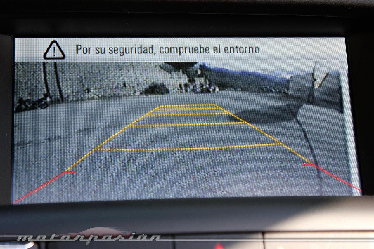 Foto de Opel Cabrio 2013 (presentación) (20/52)