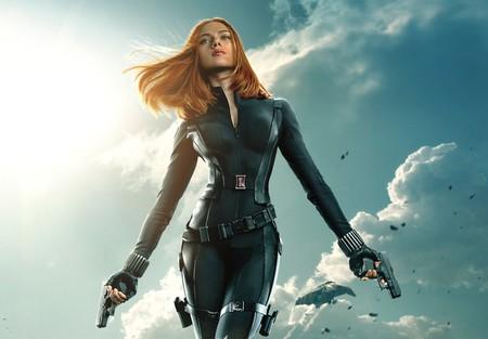 'Black Widow' encuentra directora: por primera vez, Marvel confía en una mujer para realizar una de sus películas