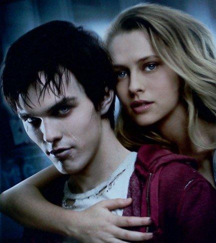 'Warm Bodies', primera imagen promocional de la versión zombie de 'Crepúsculo'