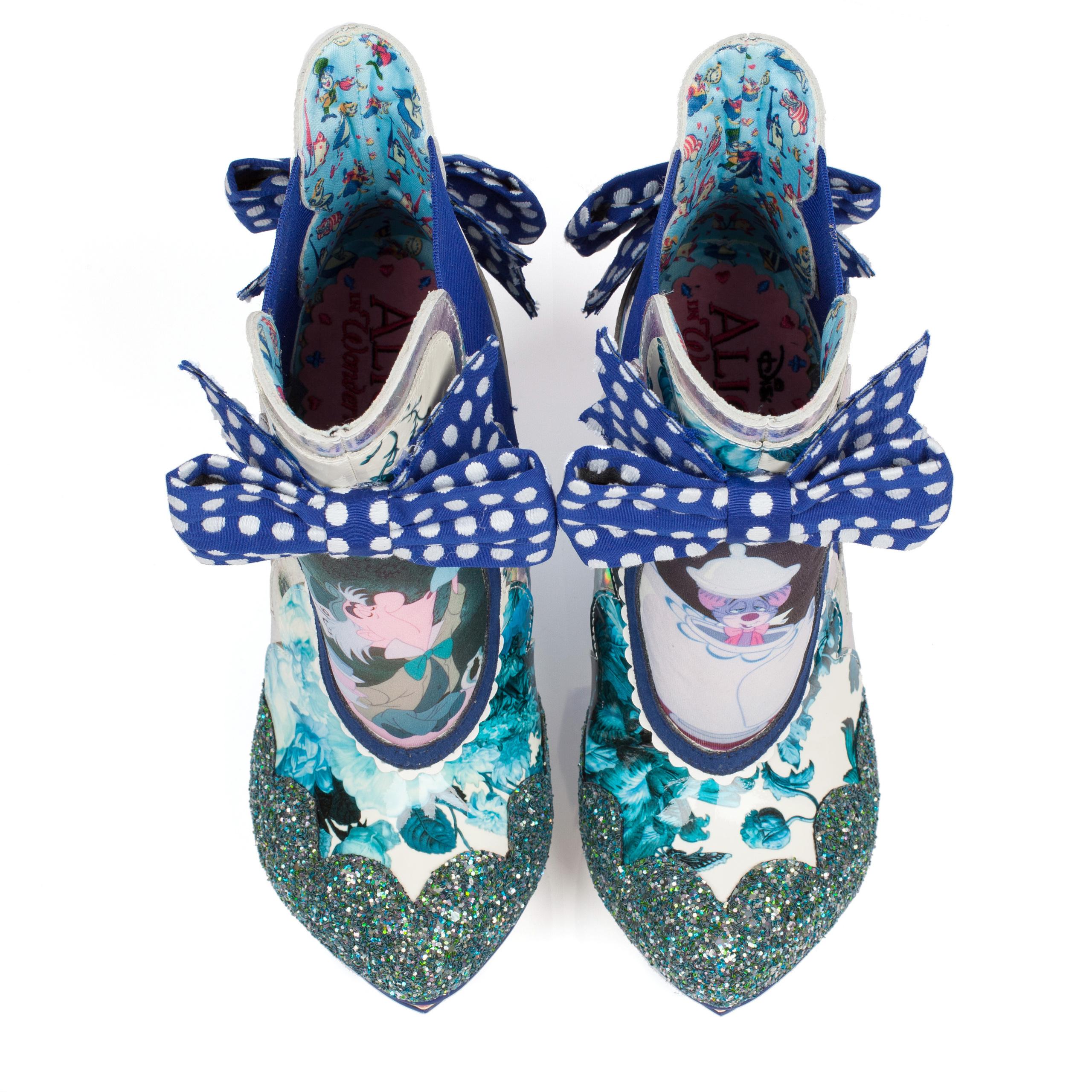 Foto de Zapatos Alicia en el País de las Maravillas (44/88)