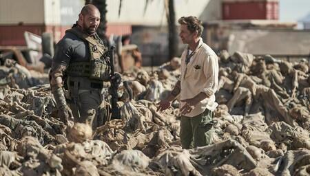 Zack Snyder consigue lo que Scorsese y Cuarón no pudieron: 'Ejército de los muertos' será el mayor estreno de Netflix en los cines de EE.UU.