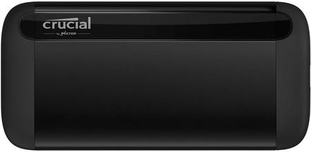 Crucial Ct500x8ssd9 500 Gb