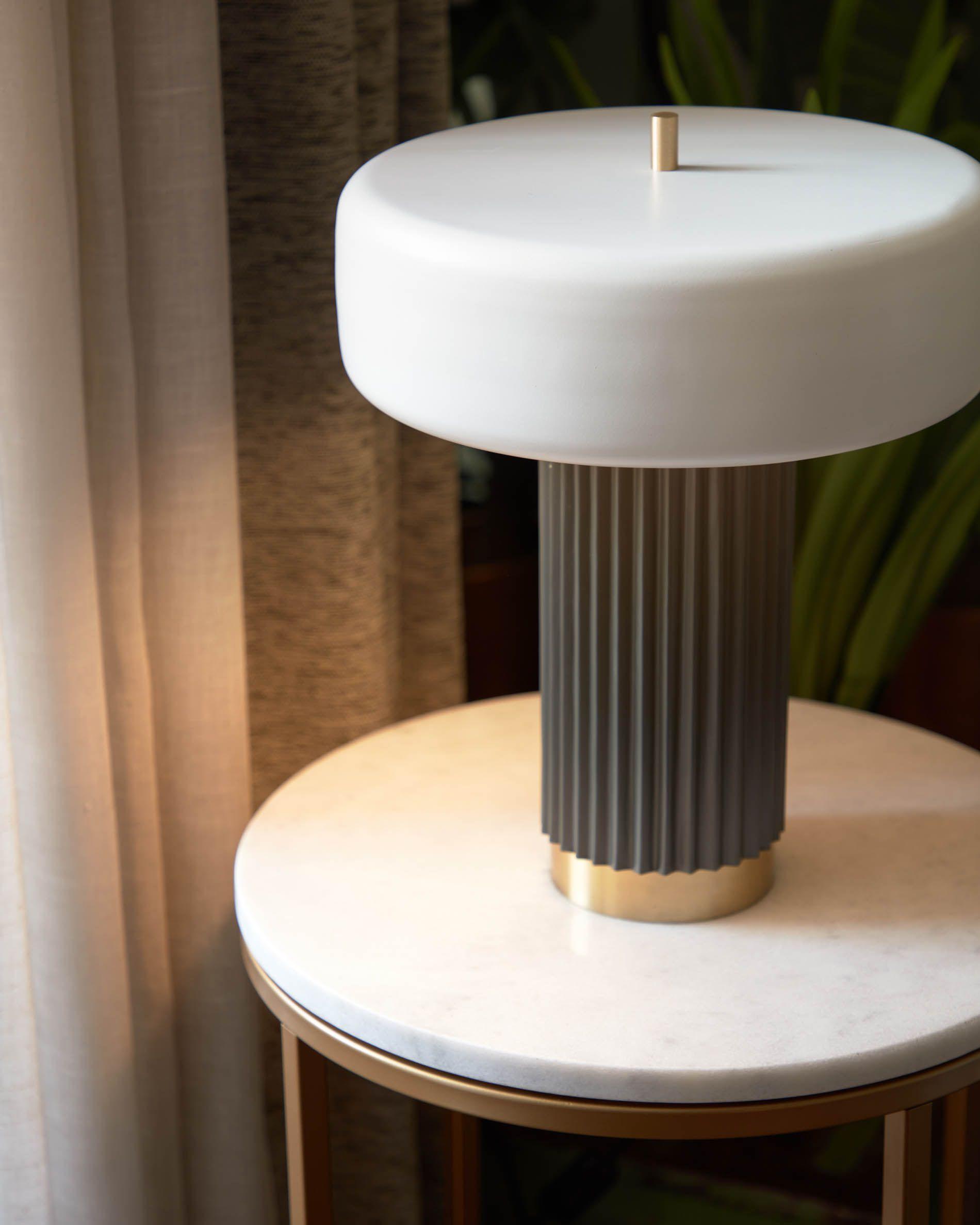 Lámpara de sobremesa Serenella