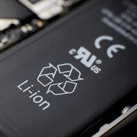 Así es como puedes hacer que la batería de tu móvil se degrade más lentamente