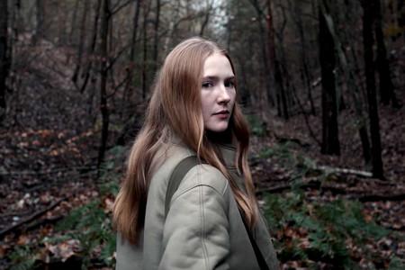 Franziska In 2019