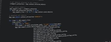 Aprende a programar en Python como un espía (y gratis): la NSA publica su curso para programadores de este lenguaje