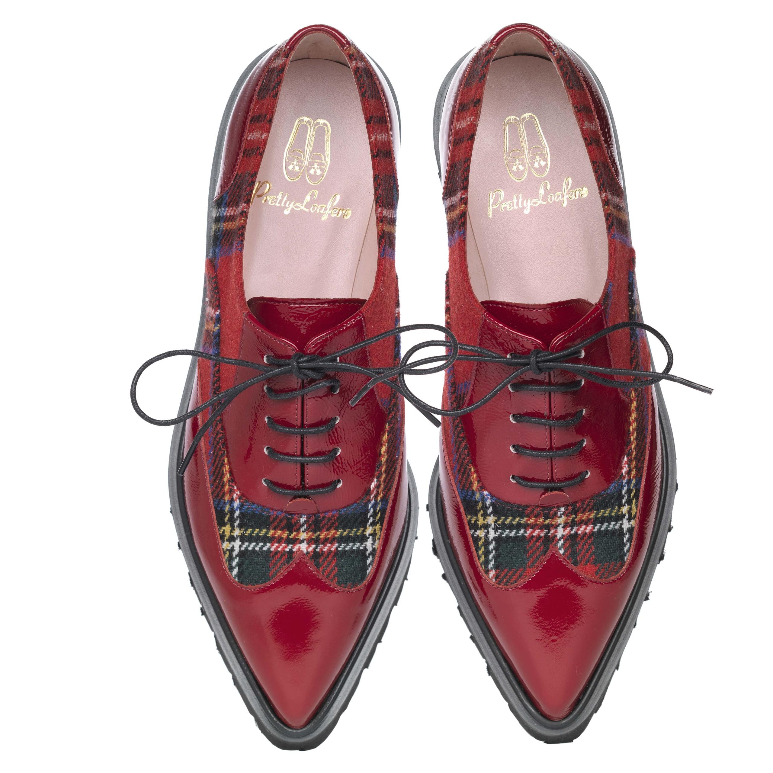 Foto de Pretty Loafers, las slippers necesarias para las incondicionales del calzado plano (19/20)