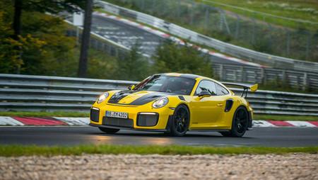 Nürburgring prohíbe a los usuarios del Nordschleife cronometrar sus vueltas en sesiones públicas