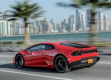Lamborghini Huracan Lp580 2 2017 1280 1a