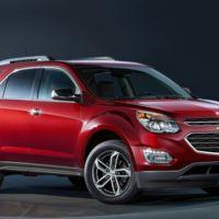 Chevrolet Equinox: Precios, versiones y equipamiento en México
