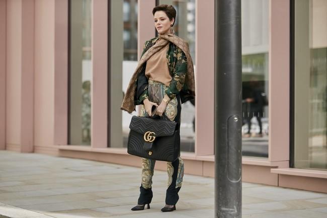 Nueve tendencias de moda muy locas que vienen ¿las veremos en Zara en 2019?