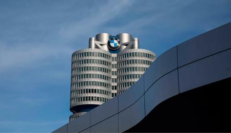 BMW llama a revisión a 1,6 millones de coches en todo el mundo por riesgo de incendio