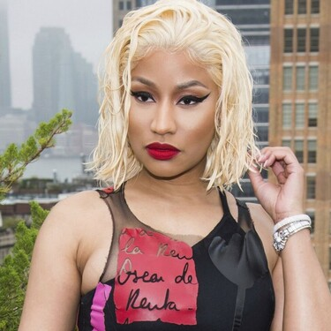 Muere atropellado el padre de Nicki Minaj (y el conductor se da a la fuga)