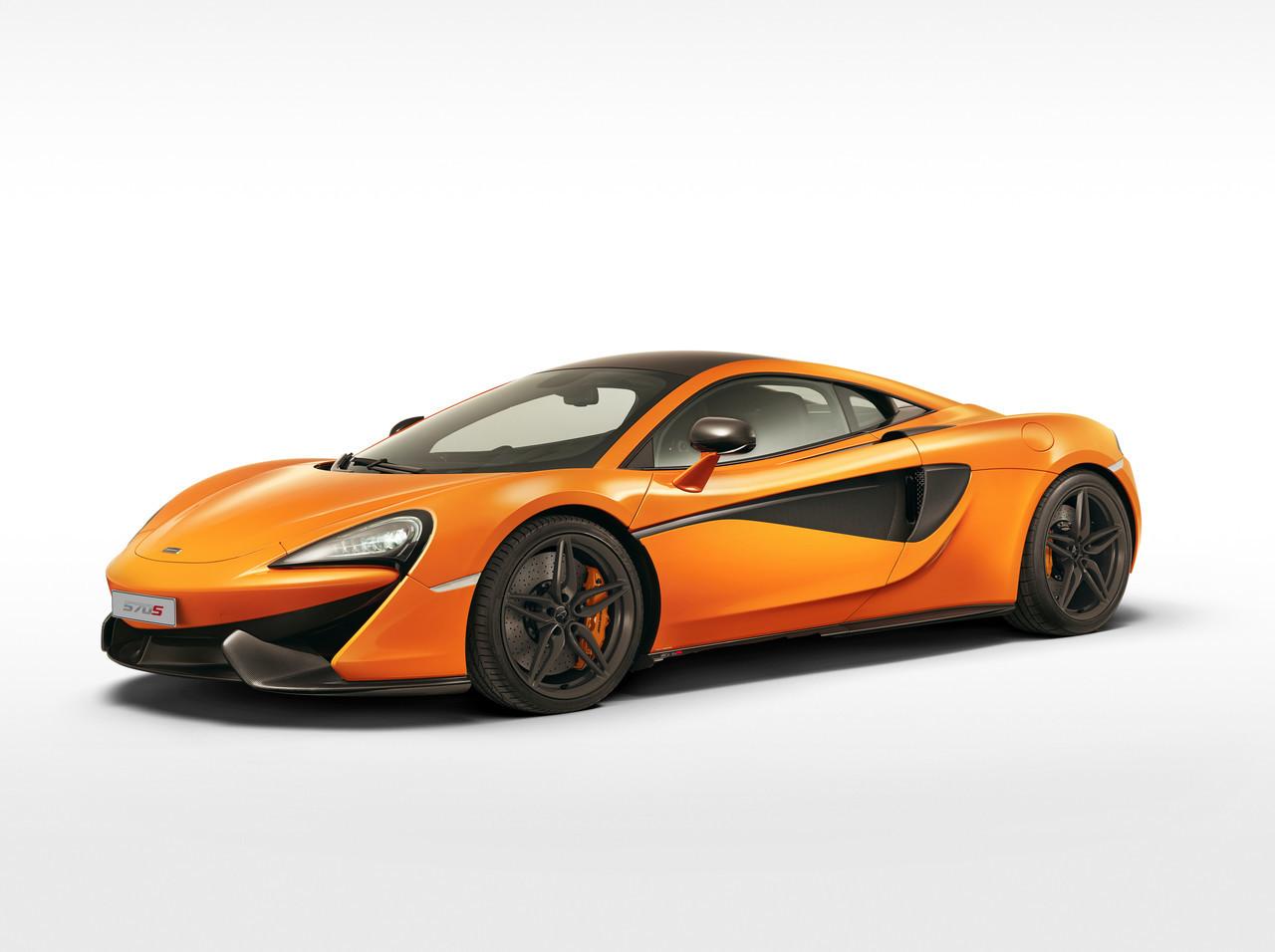 Foto de McLaren 570S Coupé (17/30)