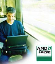 AMD Puma, la respuesta a los Centrino de Intel