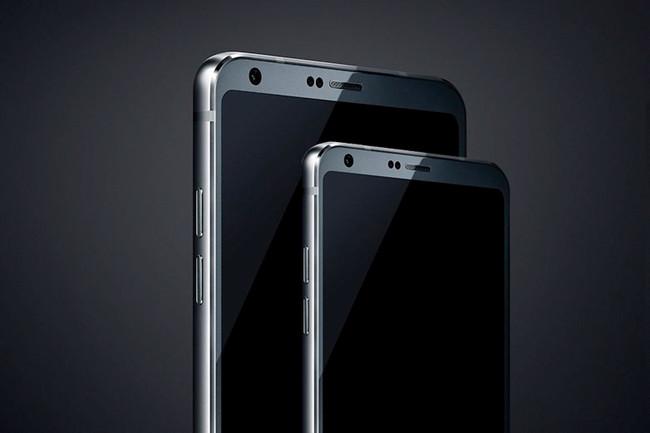 Por qué no es una desgracia para LG que el G6 monte el Snapdragon 821 en lugar del Snapdragon 835