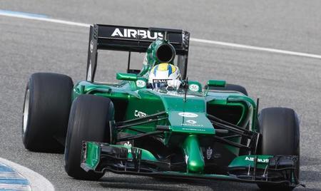 """Mark Smith: """" El CT05 observado en Jerez no será el mismo que iniciará el Mundial"""""""