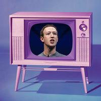 Facebook sigue apostando fuerte por los vídeos, ahora con una nueva sección