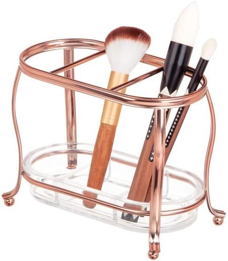 Botes Organizadores Brochas Maquillaje 4