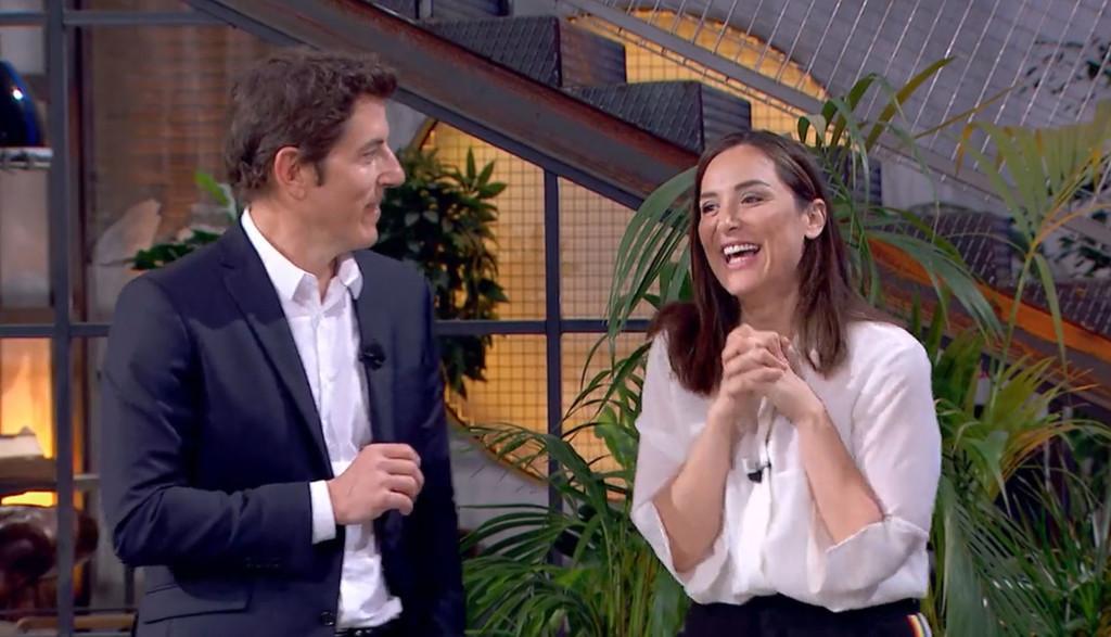 Masters de la Reforma 7; un vestidor para Tamara Falcó y una justa eliminación de Paco y Jessica, la pareja que menos ha evolucionado durante el concurso
