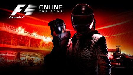 'F1 Online' se muestra en nuevas imágenes