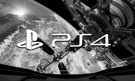 Prepara tu traje espacial, ADR1FT ya tiene fecha de lanzamiento para PS4