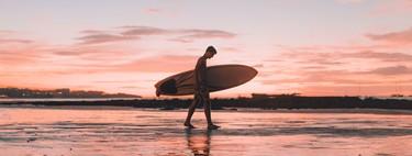 En forma en la playa: Cinco actividades para seguir moviéndote durante tus vacaciones