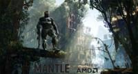 AMD añade otro socio para promocionar su API Mantle: CryEngine, de Crytek