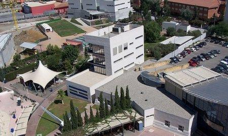 Puertas abiertas en el Parque de las Ciencias de Granada