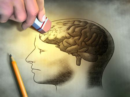 Cerebro Borrado