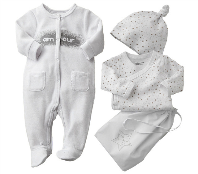 fotos de ropa de bebes