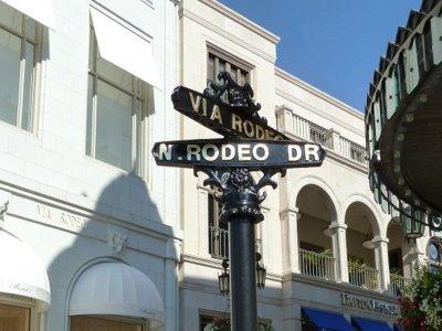 Un paseo por... Rodeo Drive