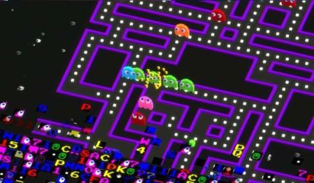 Pac-Man celebra sus 35 años de vida con un nuevo juego para móviles