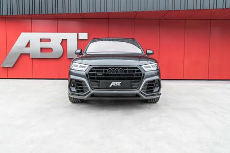 Abt Audi Q5 2019 2