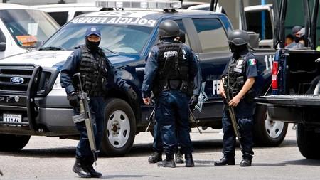 Si te detiene un policía de Ciudad de México ya no podrá grabarte con su teléfono