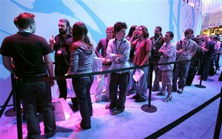 El E3 de 2009 volverá a estar abierto al público